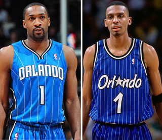 Penny, Franchise & Vinsanity to Play in Dwight Howard's Charity Game