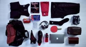 Adidas Josh Smith: What's in the Bag