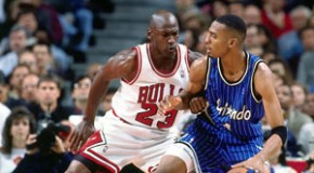 Dwight Howards Says Magic Should Retire Penny Hardaway's Number