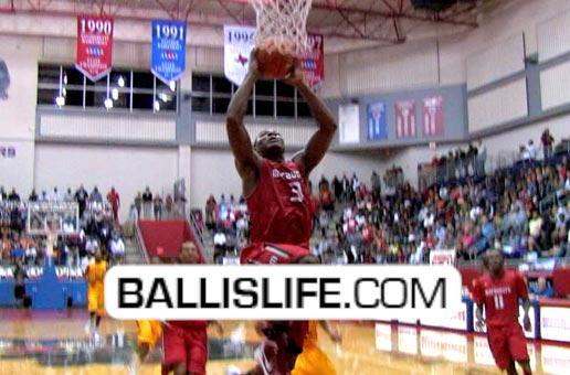 Ballislife | Marcus Smart Dunk