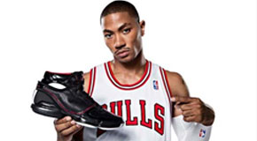 Adidas Derrick Rose: What's in the Bag?