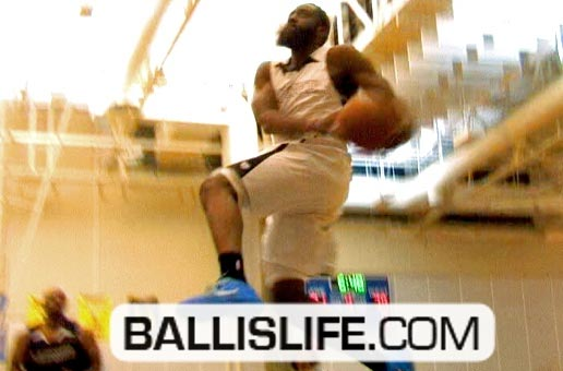 DeMar DeRozan KILLS The Oop Windmill + 360 Going Reverse Way! Baron Davis Charity Game Top 10!