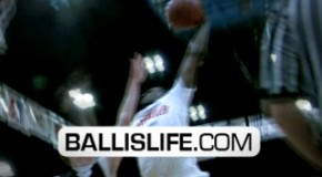 Shabazz Muhammad & Demetris Morant Put on a Show During Day 1 of Beach Ball Classic (Single Game Top 5)