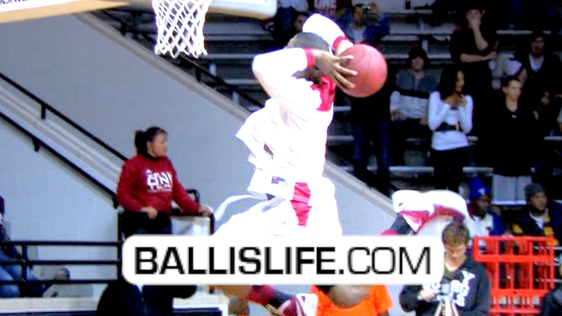 Ballislife | Marcus Smart vs Findlay Prep