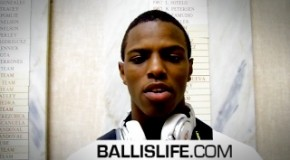 Isaiah Whitehead 6'4 SG-Lincoln HS Talks About Recruitment