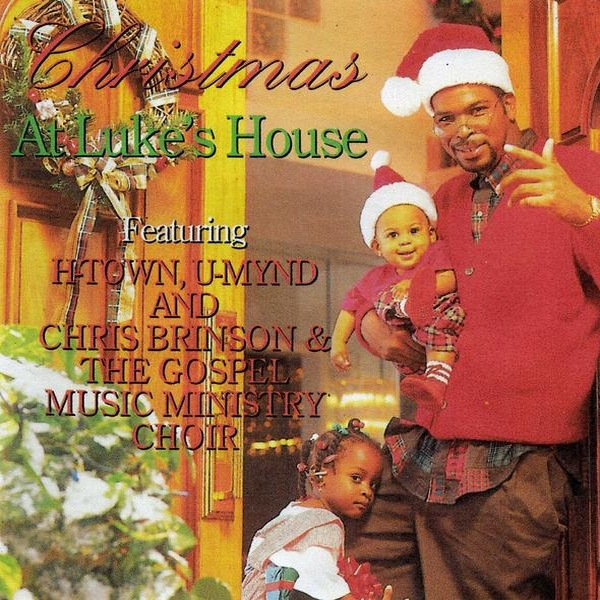 i want to show you the cover of my favorite xmas album christmas at lukes house gimme a break i was a big 2 live crew fan growing up in florida - 69 Boyz Christmas Song
