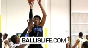"The Official Matt Jones ""DUKE COMMIT"" Summer Mix! The BEST SHOOTER In The Country!"