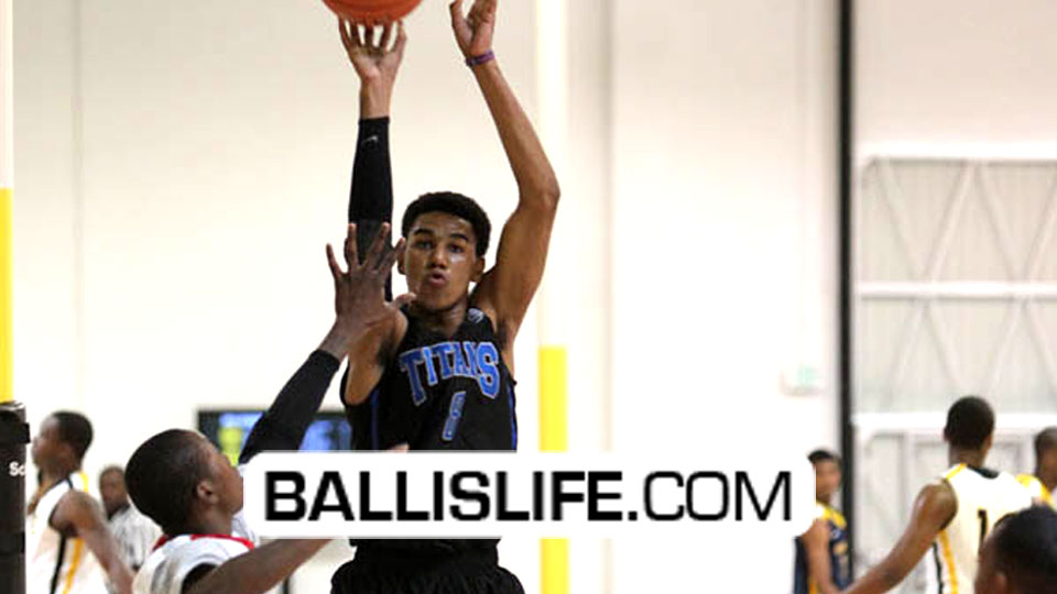 Ballislife | Matt Jones High School Summer Mix
