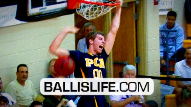 9th Grader Mickey Mitchell SHOWS OUT At City Of Palms Tournament! Top Player In 2015!?