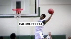 Top 10 Plays of November from the East Coast (Shaquille Johnson, Derrick Wililams, Rodney Purvis & more!)