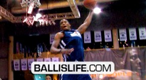 Rudy Gay Official Ballislife Lockout Mixtape! Puts On a SHOW All Summer Long!