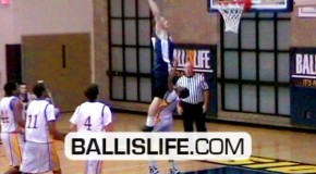 Matt Shrigley Absolutely POSTERIZES Defedner + Myree Bowden SHUTS Gym Down &#038; More! Top 5 Plays