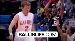 5&#8217;11&#8243; Tyler Lewis (Oak Hill) &#038; 7&#8217;0&#8243; Isaiah Austin (Grace Prep) Carry Top Ranked Teams in 5th Annual National HS Hoops Festival