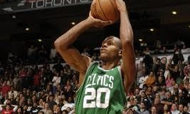 Art of Shooting: A Tribute to Ray Allen's Jumpshot