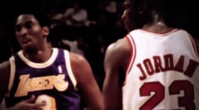 Great Expectations – Kobe Bryant and Michael Jordan