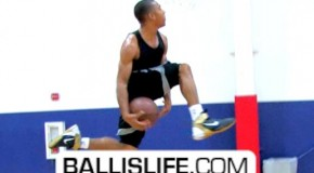 Ballislife Texas Elite Showcase! FUTURE PROS Going Head-to-Head – Perry Jones, Tony Mitchell, Phil Pressey, LeBryan Nash & More!