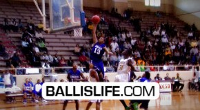6'4″ Courtney Hooper- Shows You What HAPPENS When YOU TAKE A CHARGE!
