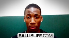 Dakarai Allen Biggest Sleeper Class Of 2013?