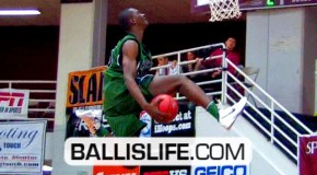 Stanley Johnson Wins Hoophall Classic Dunk Contest! Full Dunk Contest Mix!