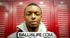 Jerami Grant Of DeMatha HS Talks Recruitment + Torrey Pines Tourney