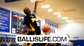 Julius Randle Drops 30 Points- Prestonwood Christian vs Trinity Christian-Mickey Mitchell, Preston Troutt & More!