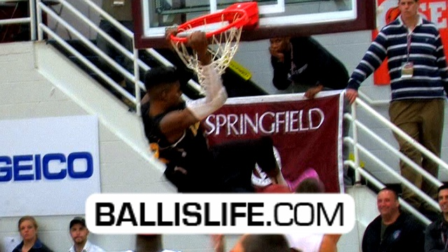 Ballislife | Nerlens Noel, Jakarr Simpson & Wayne Selden Impress in Prep Battle at 2012 Hoophall Classic (Brewster vs Tilton)