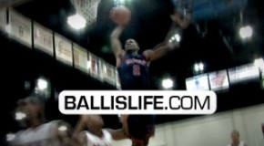 December Top 10 Plays from the East Coast (feat Rodney Purvis, Shabazz Muhammad, Shaq Johnson, Andrew Wiggins &#038; more!)