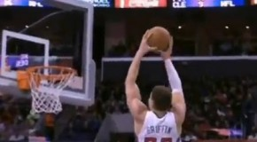 1.1.12: Lob City Highlights vs Trailblazers (7 dunks)