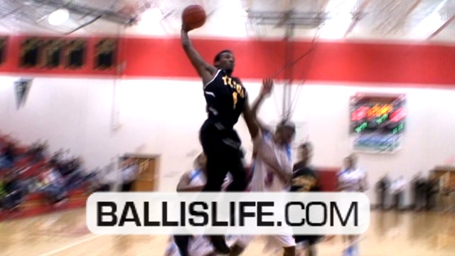 Ballislife | Nerlens Noel, Wayne Selden, Goodluck Okonoboh Show OUT During a 3 Game Stretch (Tilton School)