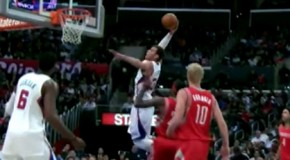 1.5.12: Lob City Dunks vs Houston