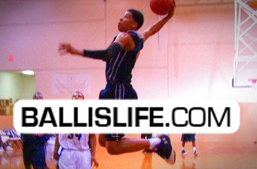 Ballislife | Keith Frazier Episode 1