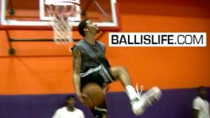 Ballislife | JT Terrell