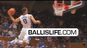Austin Rivers, John Wall, Brandon Jennings & WAY MORE Show OUT at SJG Greater NC Pro/Am Top Plays of 2011!!