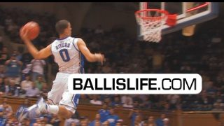 Ballislife | Austin Rivers