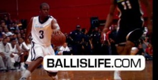 Chris Paul Official Lockout Mixtape: 3 Time NBA All-Star Continues to Shine