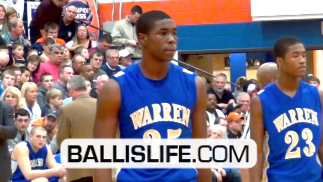 Ballislife | Darius Paul