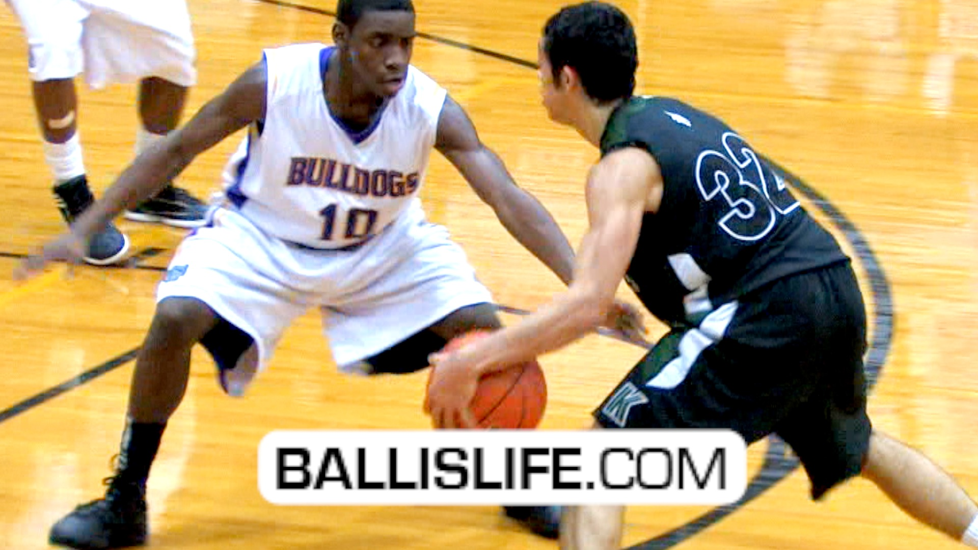 Alex Robinson Ballislife Mix | Class Of 2014
