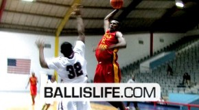 Shaquille Johnson NASTY Reverse Windmill + Melvin Swift POSTERIZES Defender! Jan. Top Plays!