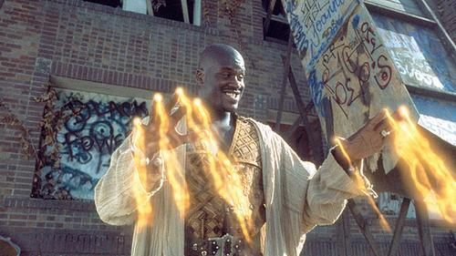 Kazaam Shaq Magic