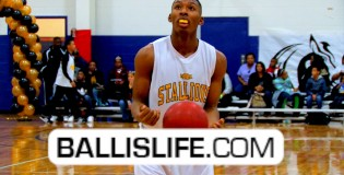 6'3″ Freshmen King McClure Goes OFF For 33 POINTS! Top Player In Class Of 2015?