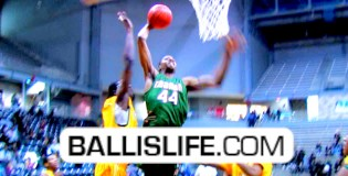 Prince Ibeh POSTERIZES The Defender! Julius Randle, Jordan Mickey & Many More! Top Plays From Weekend Warmup!