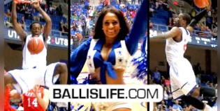BALLISLIFE EXCLUSIVE: UTA Opens The COLLEGE PARK Center In STYLE!!