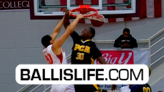 Ballislife | East Coast Top 10 Plays!
