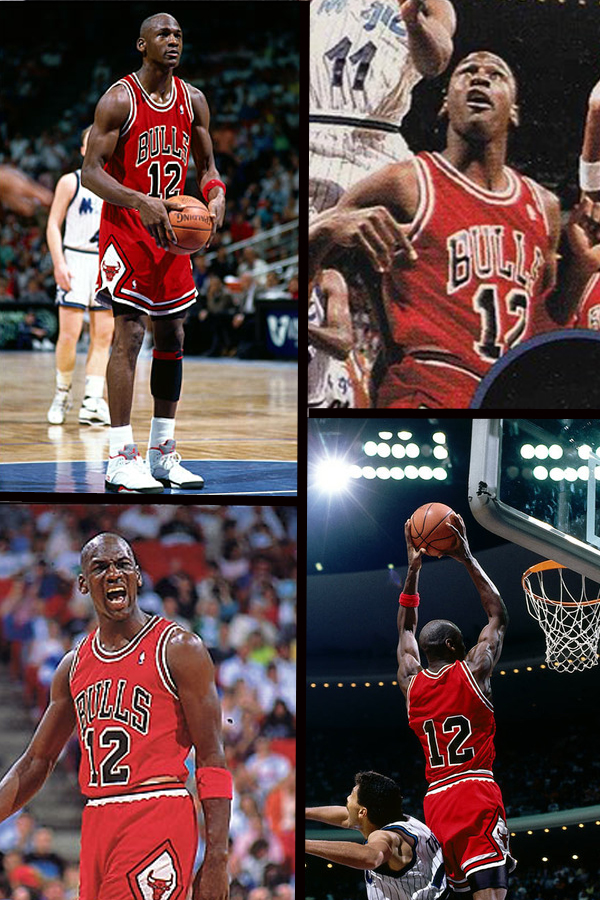 on sale 02610 8a65a Happy Birthday Michael Jordan – Let's Celebrate with some ...