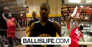 HOOP STATE &#8211; Episode 3: Torian Graham Returns (Rodney Purvis, Tyler Lewis, Codi Miller-McIntyre, Theo Pinson &#038; MORE!)