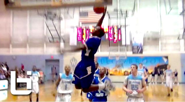 Ballislife | Keith Carter