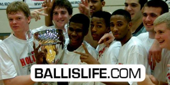 Ballislife | Ravenscroft Wins 1st State Title in 32 Years Behind Best Backcourt in NC: Anton Gill & Madison Jones