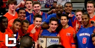 Shabazz Muhammad, Rosco Allen &#038; Co Lead Bishop Gorman To NIAA Championship!