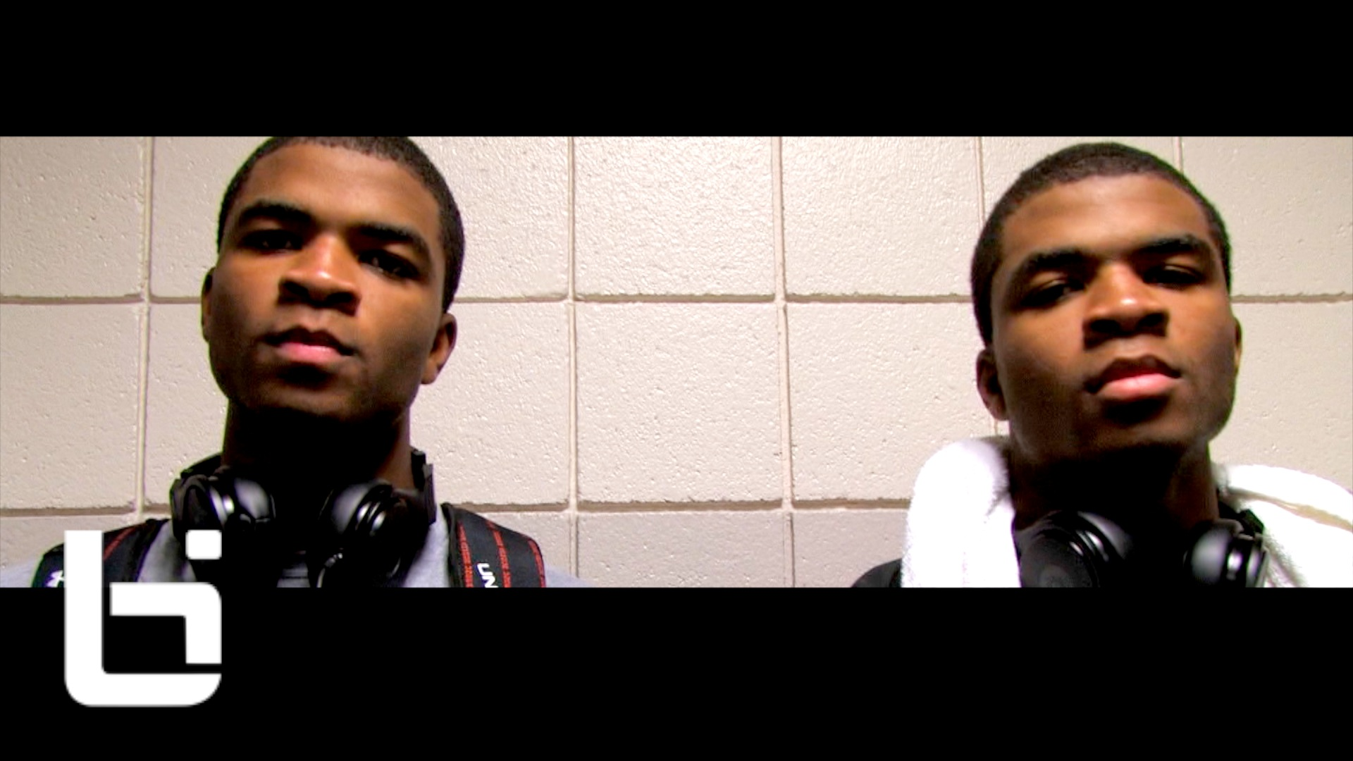 Ballislife | Harrison Twins HS Mix