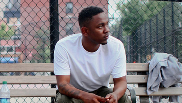 Kendrick Lamar interview AFH and Whoo Kid and The Recipe live performance (Video)